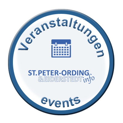 St. Peter-Ording Events Events